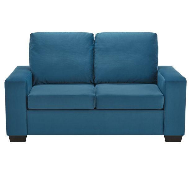 Drksof2stselvelblu 1 Jpg Sofa Armchair Bed Furniture Value Furniture