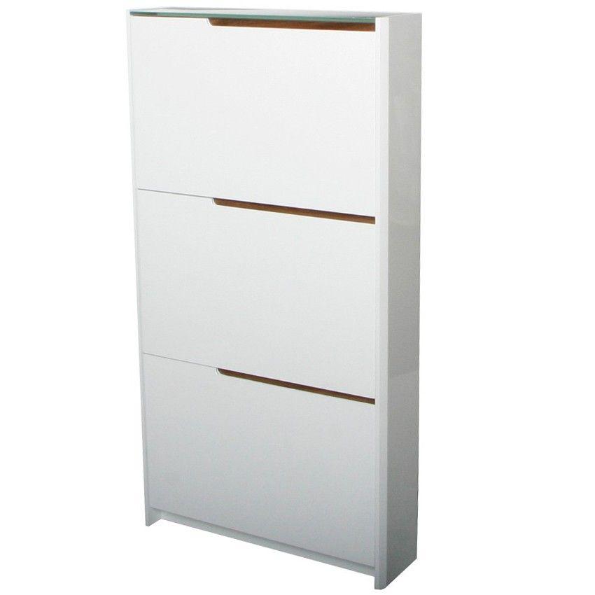 Shoe Cabinet   Tu giay dep   Pinterest   Living room cabinets ...
