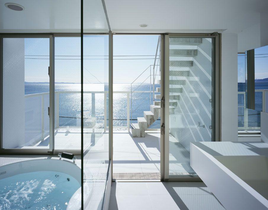 APOLLO Architects & Associates|BLANC