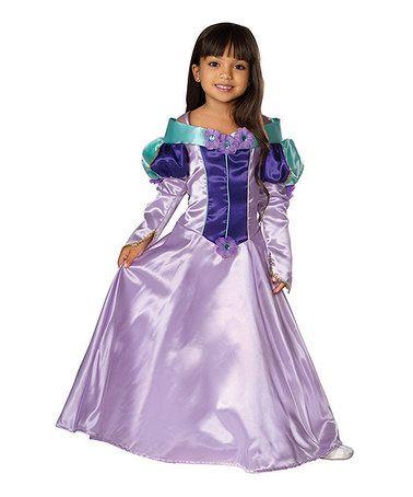 Rubie\u0027s Purple Regal Princess Dress - Girls Purple, Dress girl and - princess halloween costume ideas