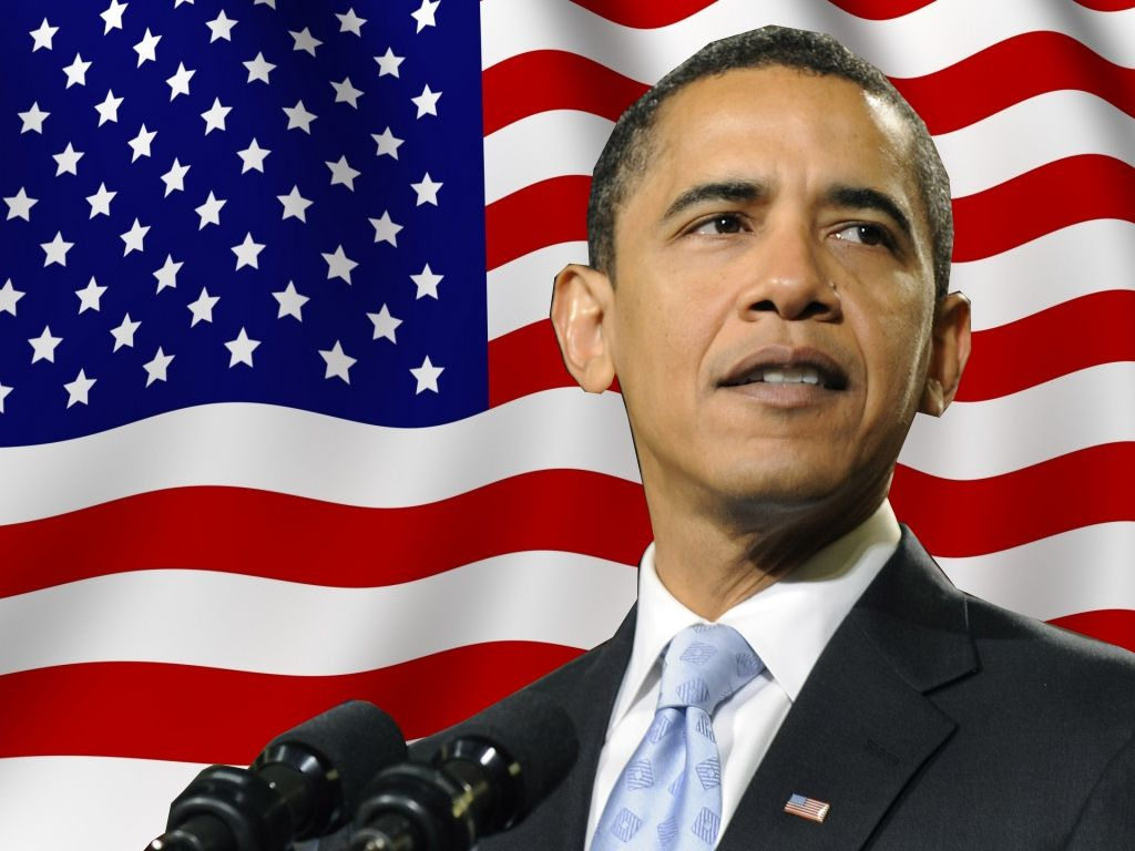 barack obama  44th president of the united states of