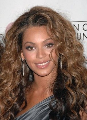 Superb 1000 Images About Beyonce Hair On Pinterest Coloured Hair Long Hairstyles For Women Draintrainus