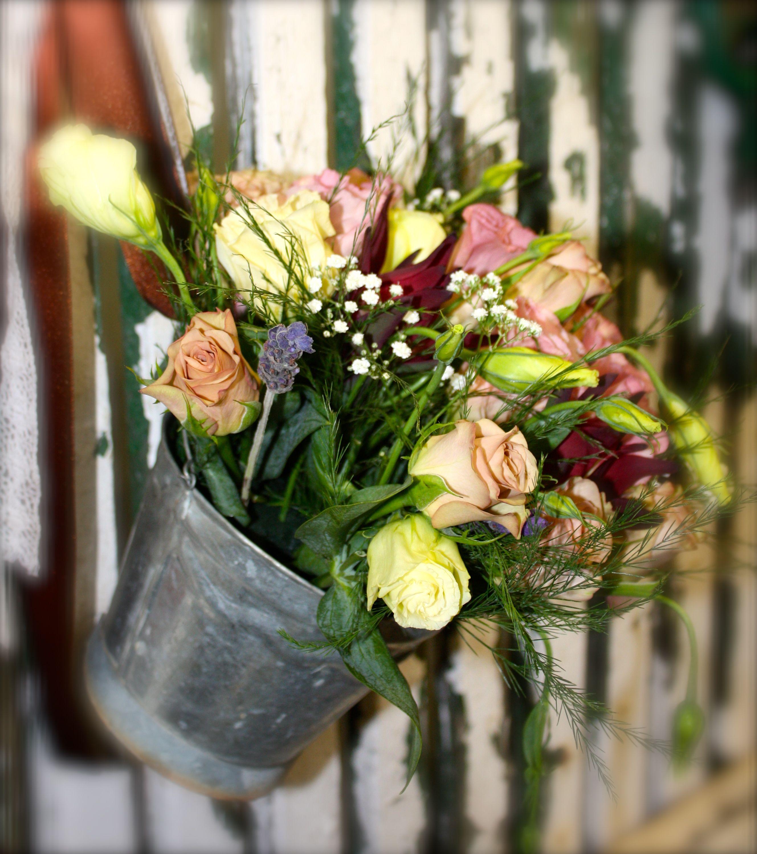 Wedding Flowers Pretoria
