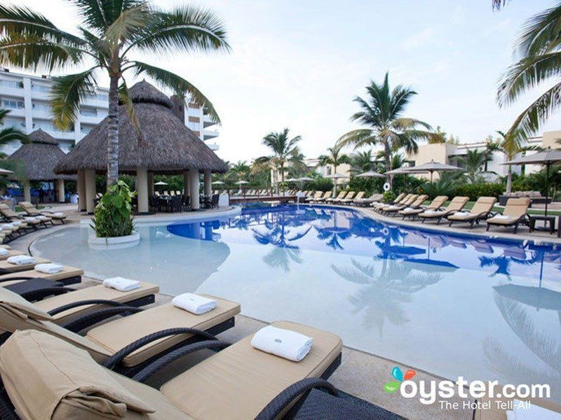 Marival Residences and World Spa Nuevo Vallarta