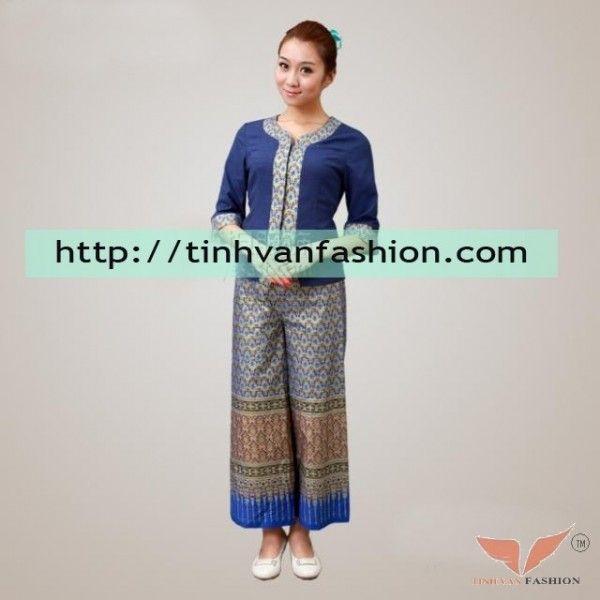 Thai massage uniform google search spa uniform for Uniform thai spa