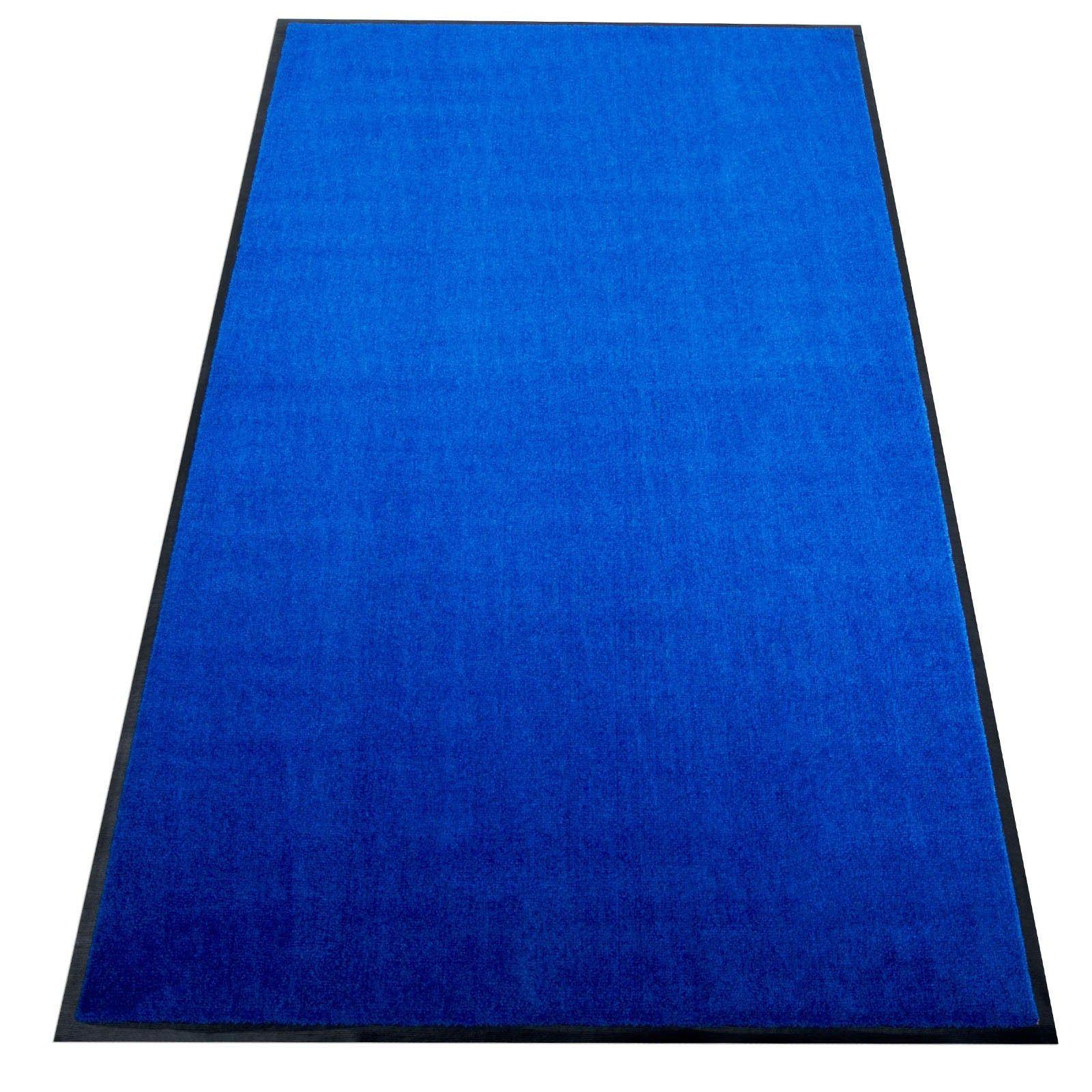 Schmutzfangmatte Wash http mattenlager de schmutzfangmatte use wash blau