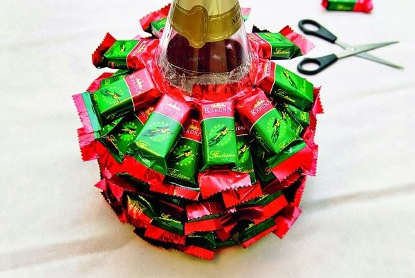 cupcakes decorados para natal - Pesquisa Google