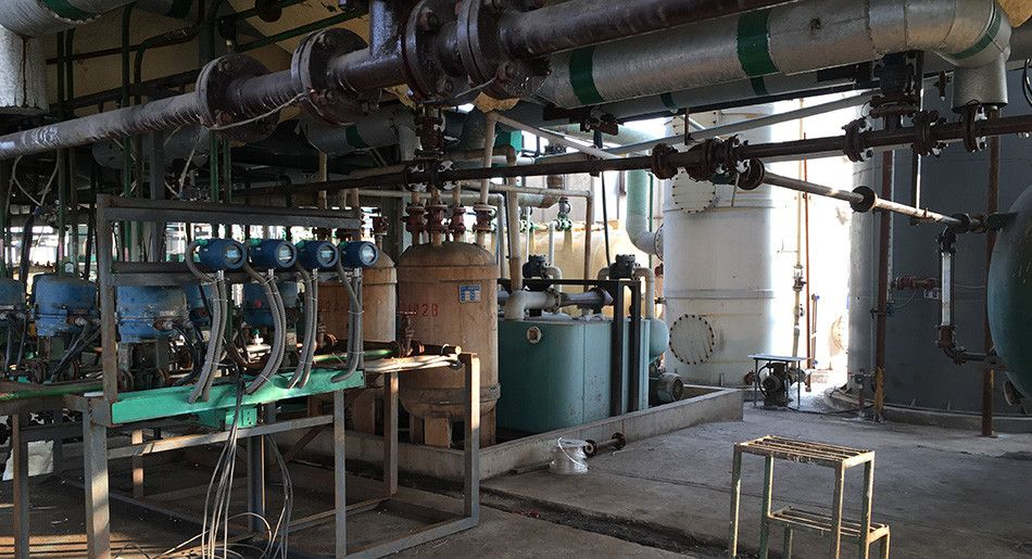 Chloralkali industry in 2020 solutions maximize