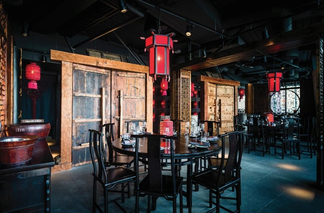 Pin by Jingjing Zheng on HT106 Ideas Private dining