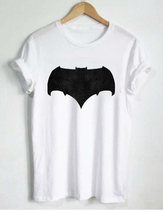 New Batman Suit Symbol T Shirt Size Smlxl2xl3xl Batman Suit