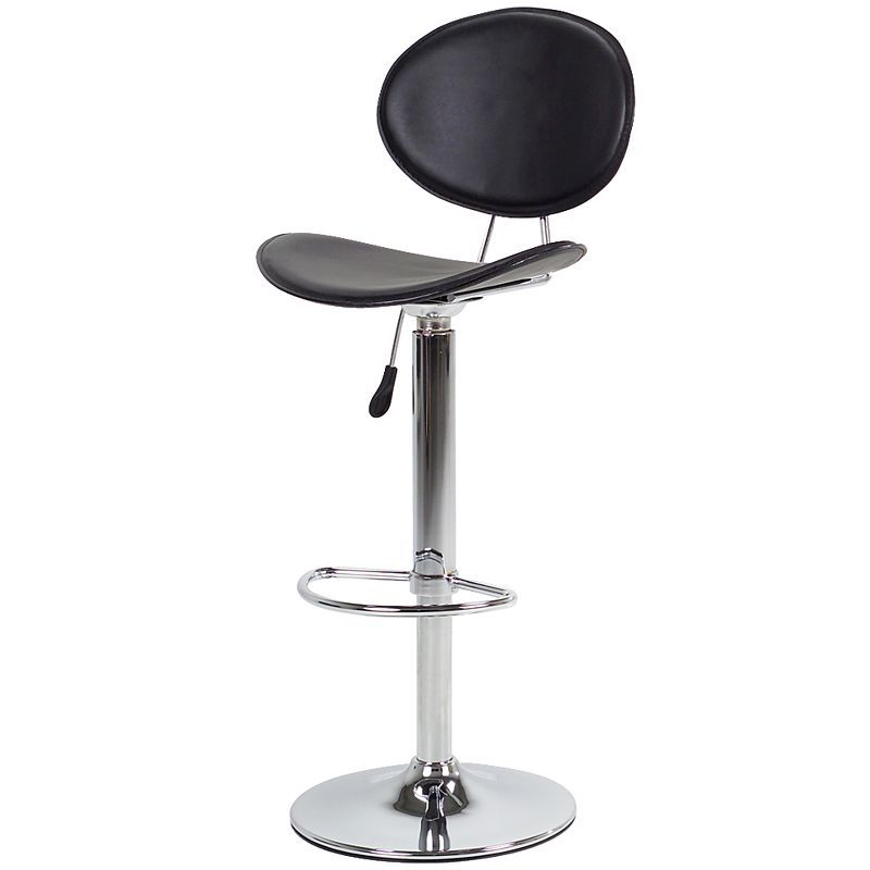 Kitchen Stools At John Lewis: For The Kitchen: Buy Matilda Bar Chair, Black Online At