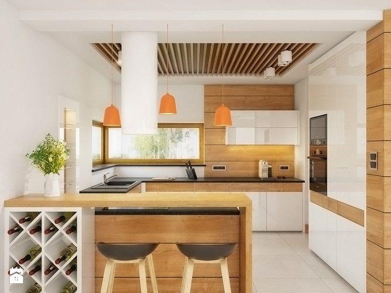 Modern L Shaped Kitchens Reno Ideas Design
