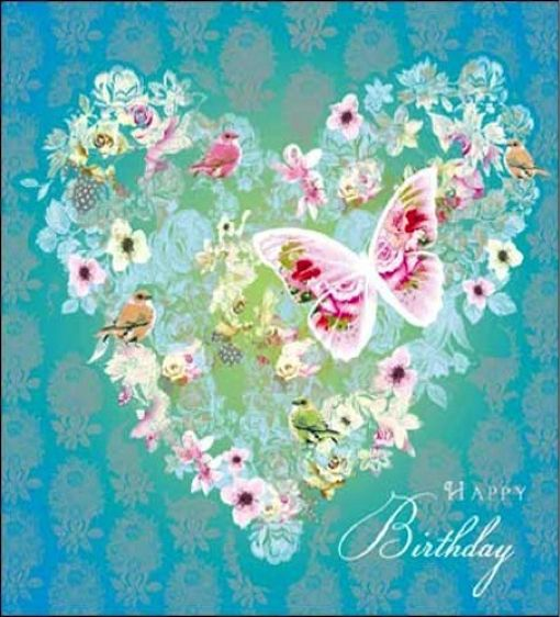 Wonderful Birthday Wishes That Can Make Your Cousin Surprised 3 – Pretty Birthday Cards