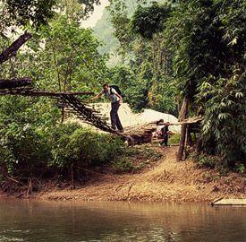 Diario de viaje 4 – Trekking por Nam Tha