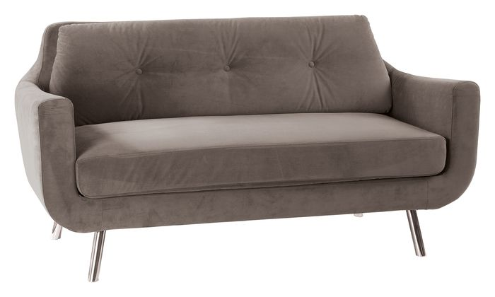 miami two seater sofa dwell have a seat sofa furniture at rh pinterest com