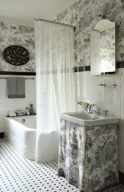 bathroom home decor ideas in 2019 pinterest bathroom toile rh pinterest com