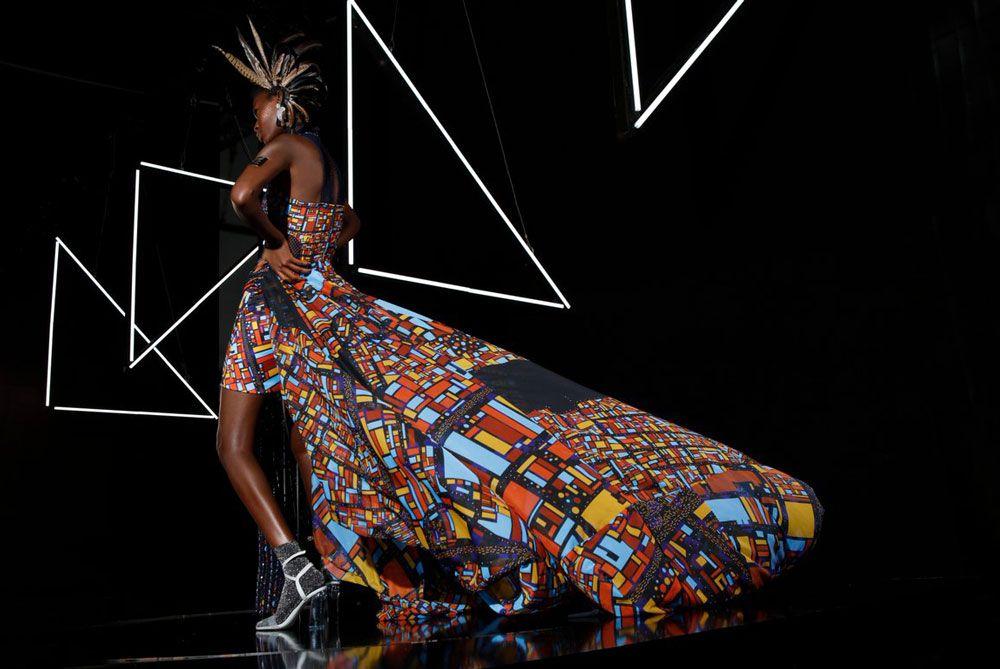 Digital Technology Fashion