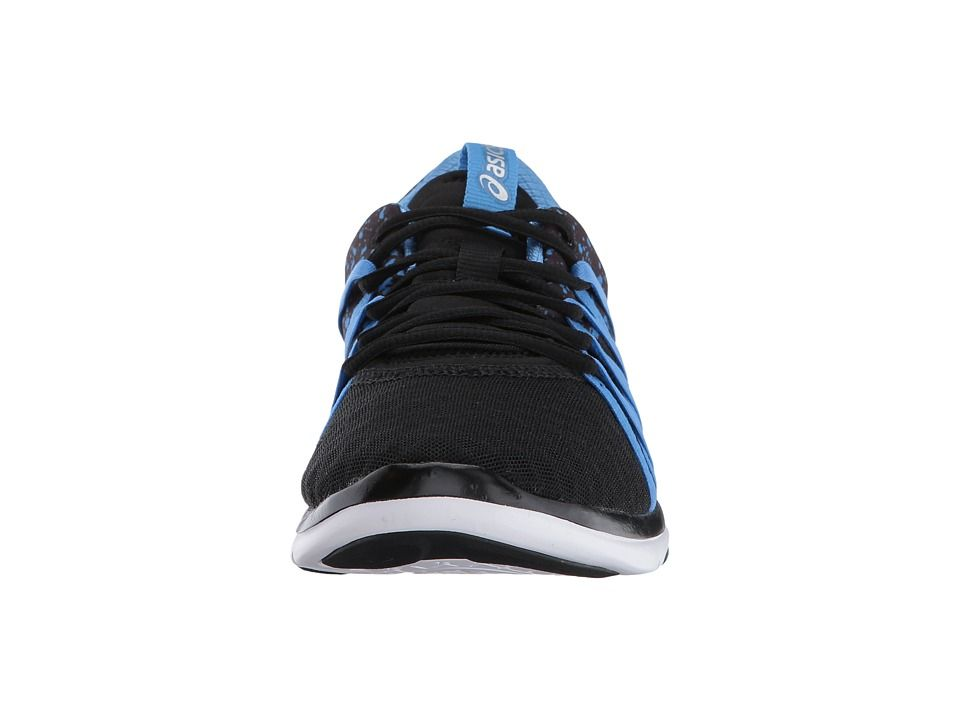 ASICS Bleu Gel Fit Cross YUI Chaussures Cross Training Femme Noir Training/ Régate Bleu 120741c - sinetronindonesia.site