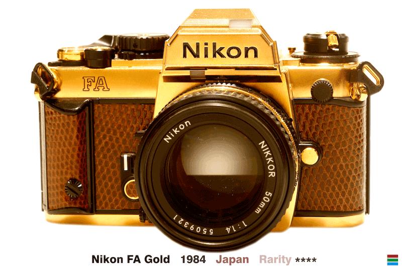 Weekly Nikon News Flash 112 Nikon Rumors Vintage Cameras Retro Camera Nikon