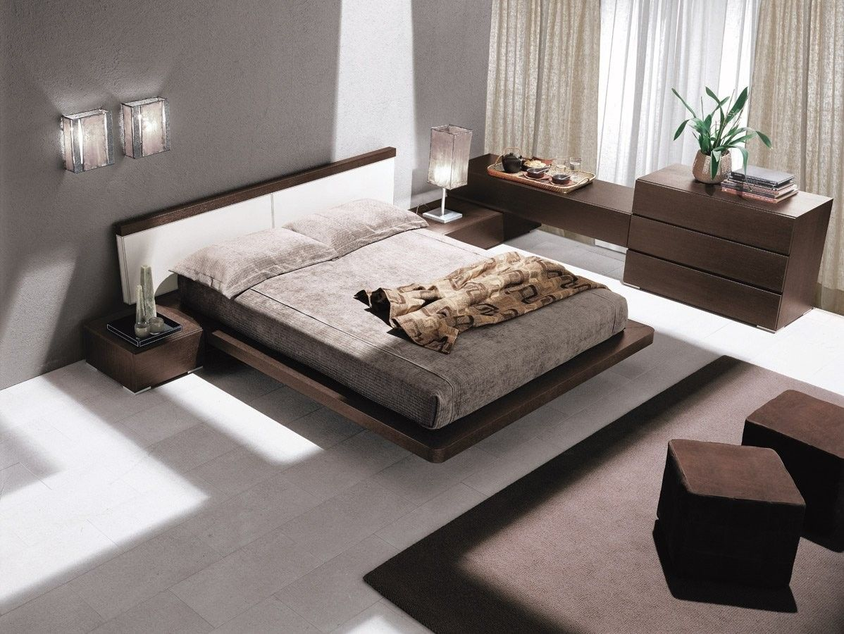 Elite Bed by Tomasella Italy Elite Bed