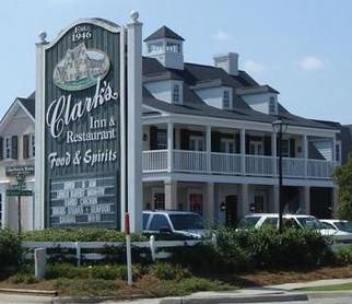 Clark S Inn Restaurant Santee Sc This Was My Favorite All Of Their Food Incredible