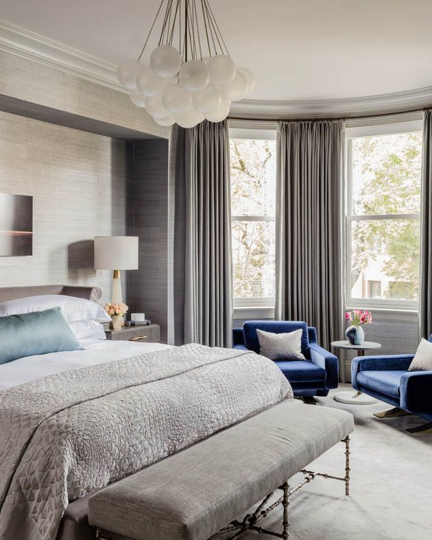 Marlborough Street Residence Elms Interior Design