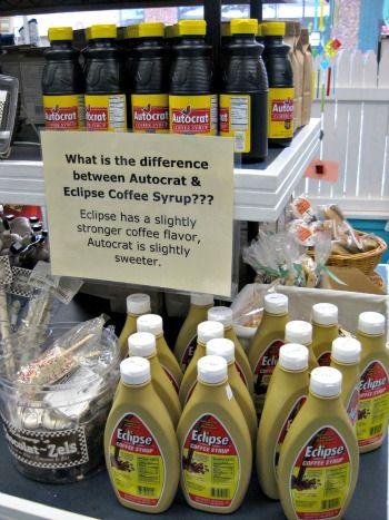 Rhode Island Food Coffee Syrup Food Rhode Island Coffee