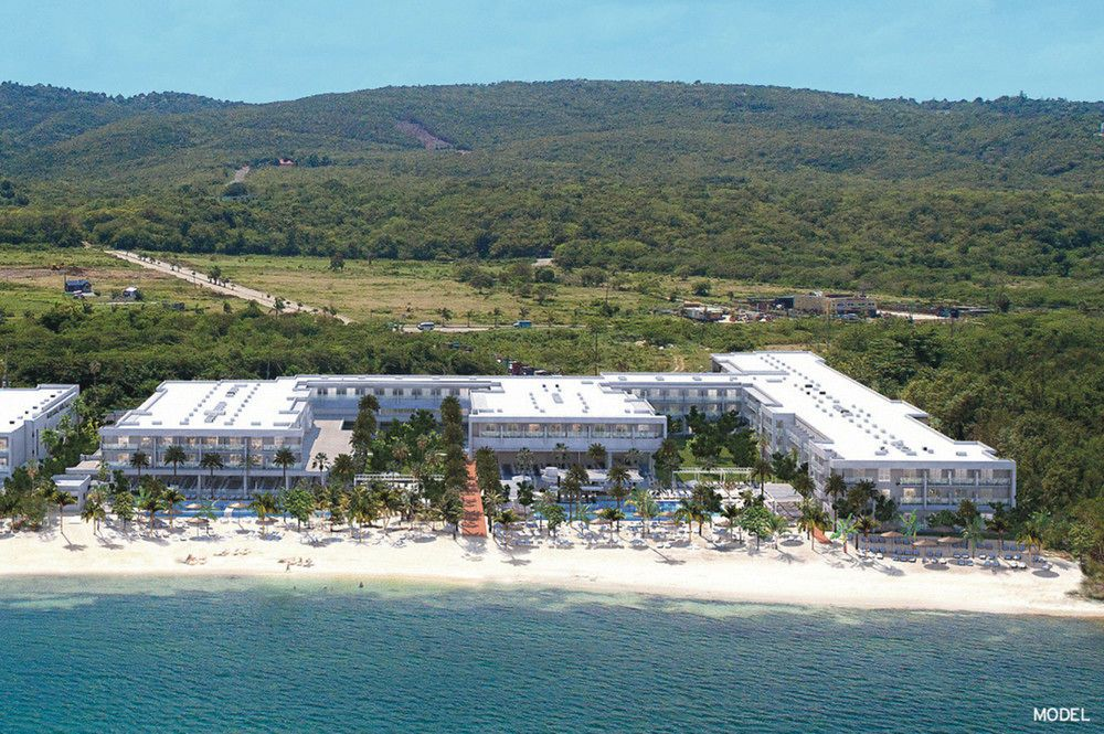 Riu Reggae Adults Only All Inclusive