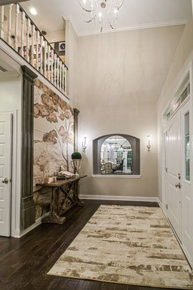 sherwin williams anew grey interior paint in 2019 foyer rh pinterest com