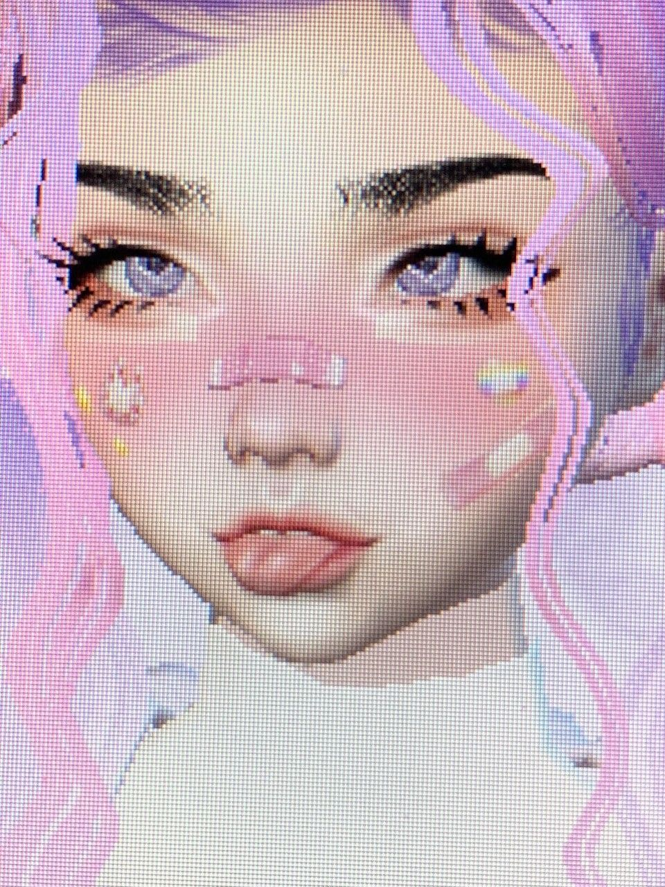 𝚙𝚒𝚗𝚝𝚎𝚛𝚎𝚜𝚝 ┊milkipede ༉‧₊˚ Aesthetic anime, Pastel