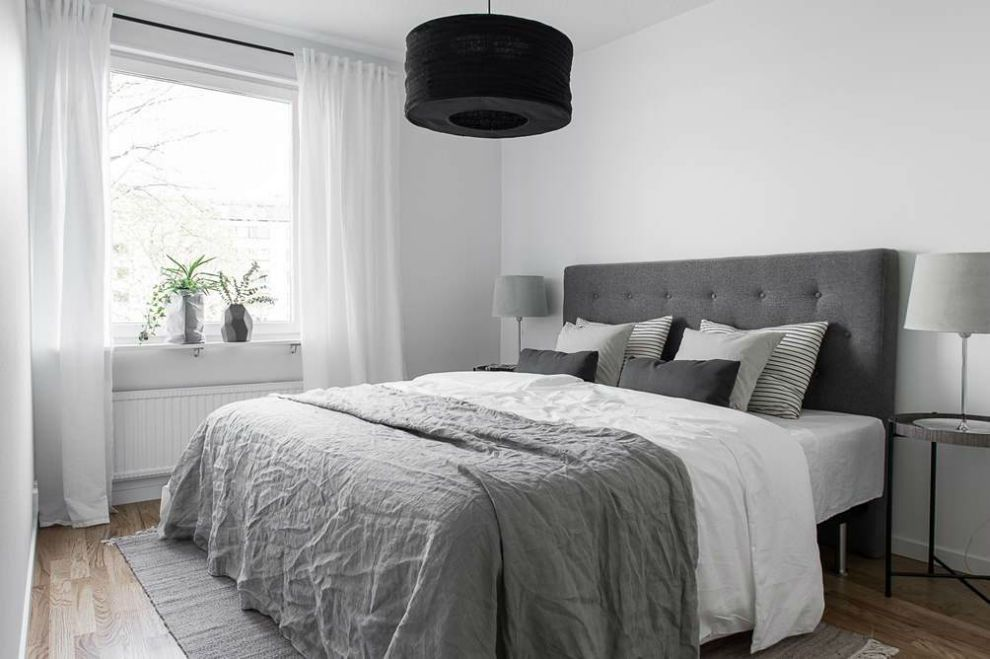 23 Soothing Scandinavian Bedroom Designs 23 Soothing