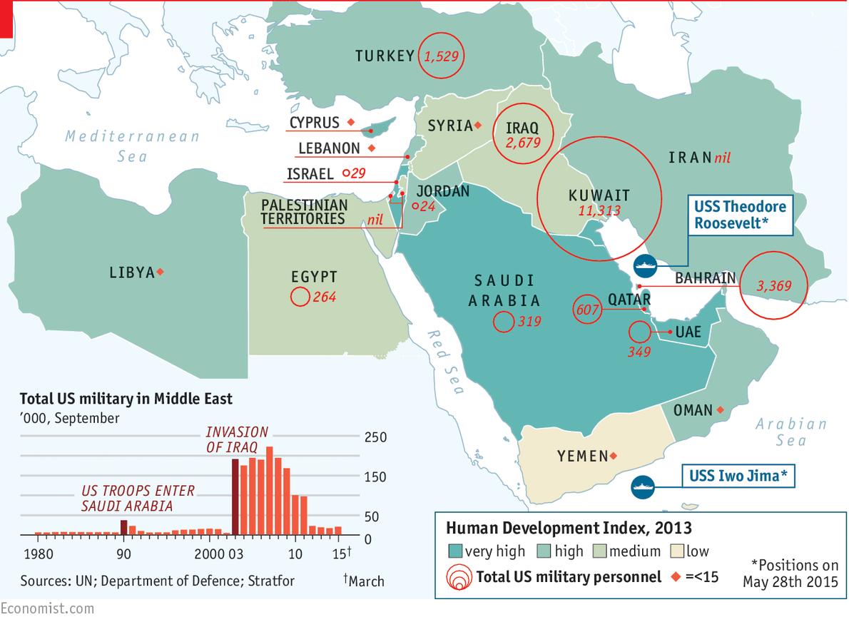 A Dangerous Modesty The Economist World Geography Map Libya