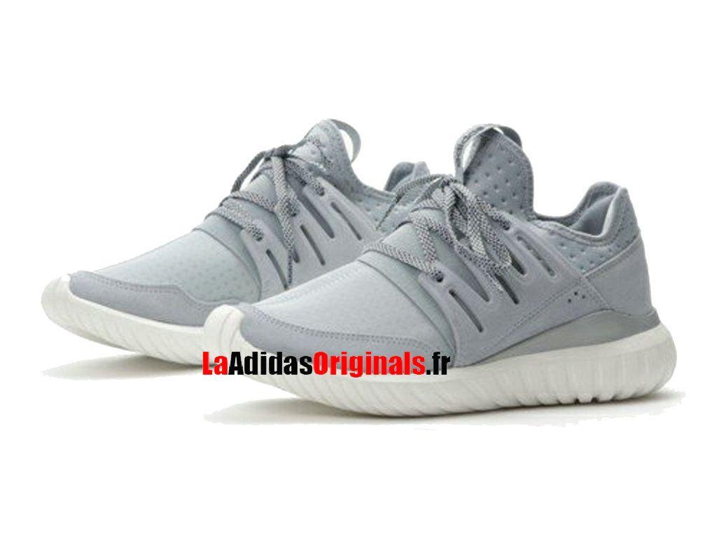 Adidas Originals Tubular Radial - Chaussures Pas Cher Pour Homme/Femme S80112-Boutique Adidas