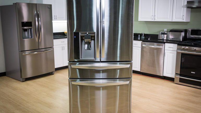 Lg Lmxs30776s 30 0 Cu Ft French Door Refrigerator French Door