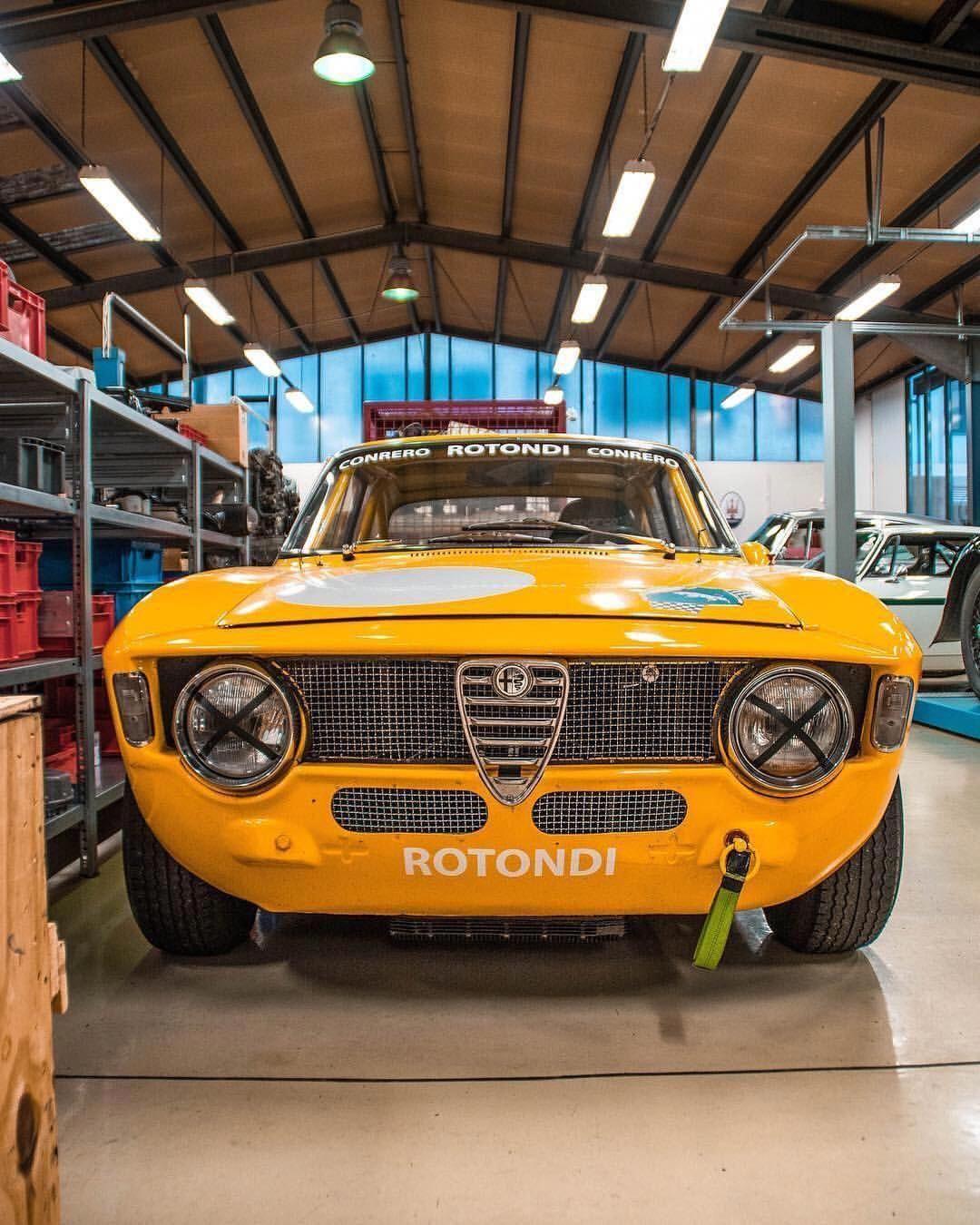 Alfa Romeo GTA My Dream Alfa Romeo What Do You Think 💭 Of