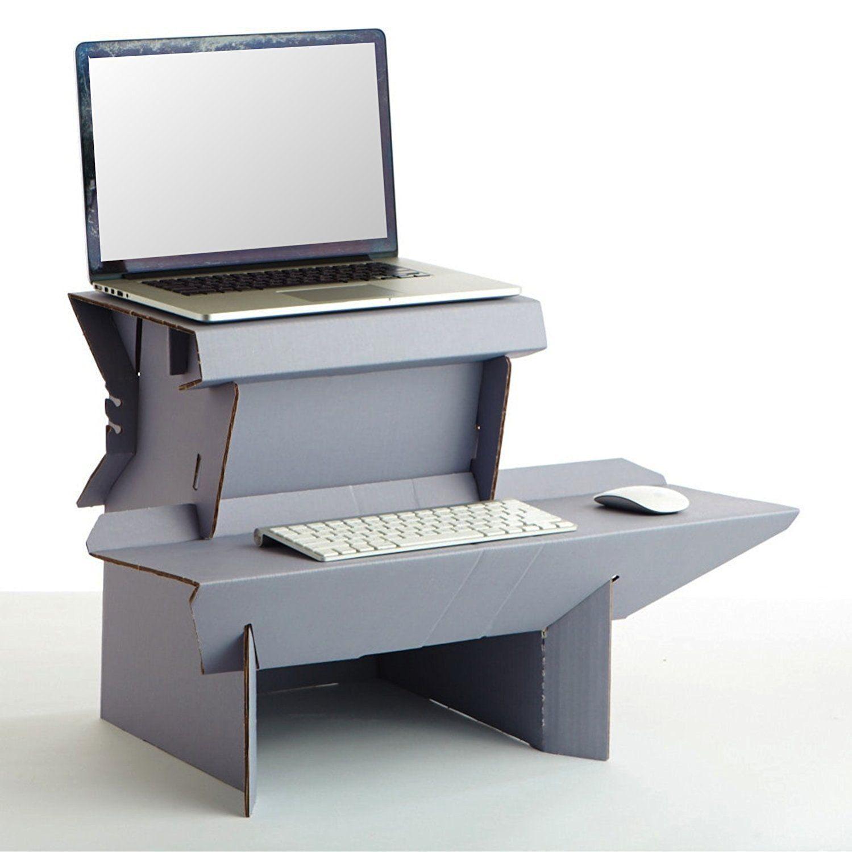 varidesk alternative desk topper adjustable standing desks best rh pinterest com