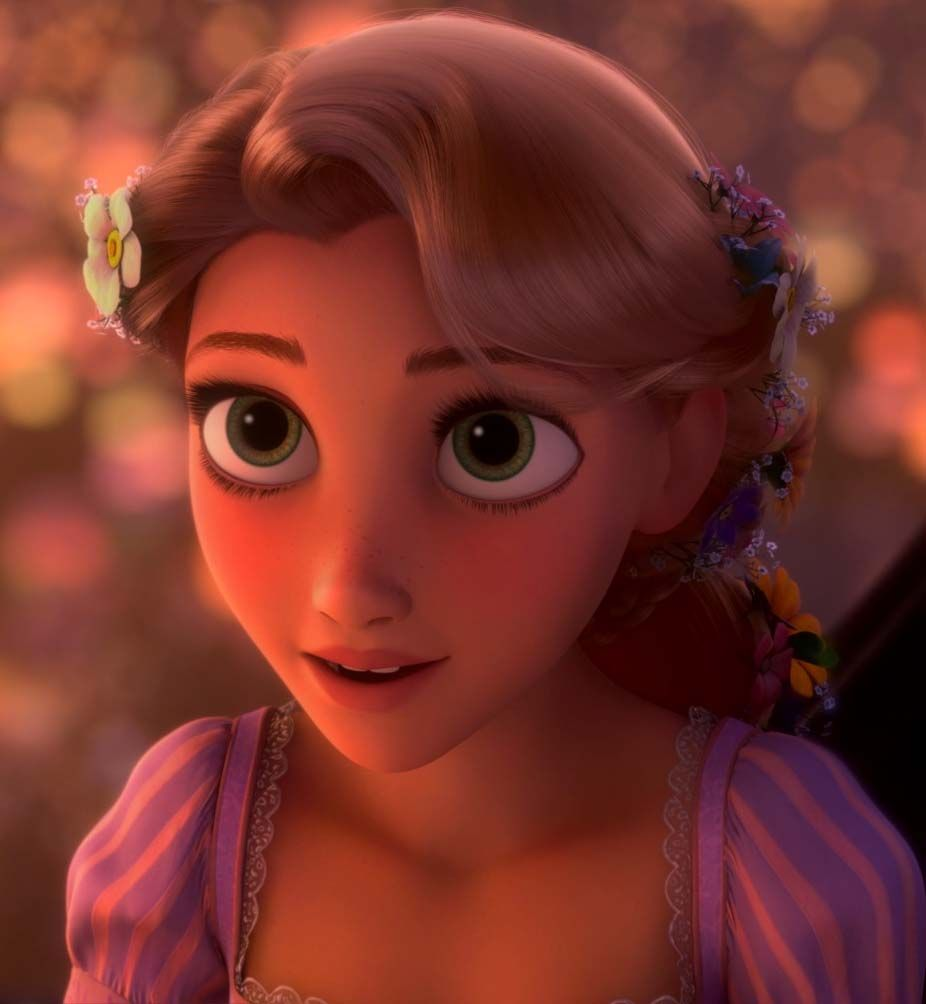 Disney You Re Amazing: Tangled Is My All Time Favorite Disney Princess Movie
