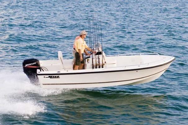 Boats.com - Boat Details - Mako 171 Center Console