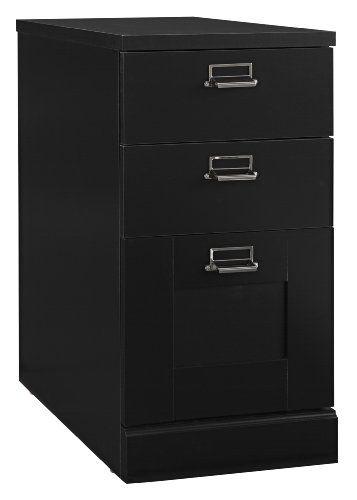 stockport collection 3 drawer pedestal office furniture rh pinterest com