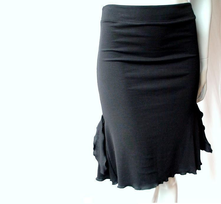 Tulip skirt – organic womens clothes