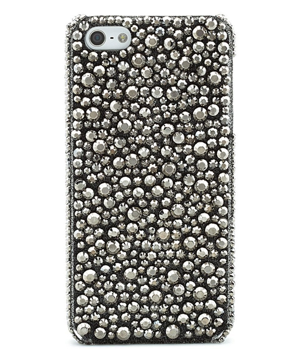 Loving this BODHI Black Diamond Bumper for iPhone 5/5s on #zulily! #zulilyfinds