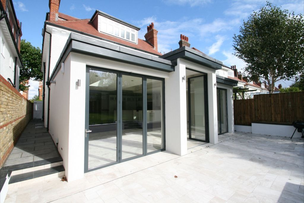 small single storey extension Google Search