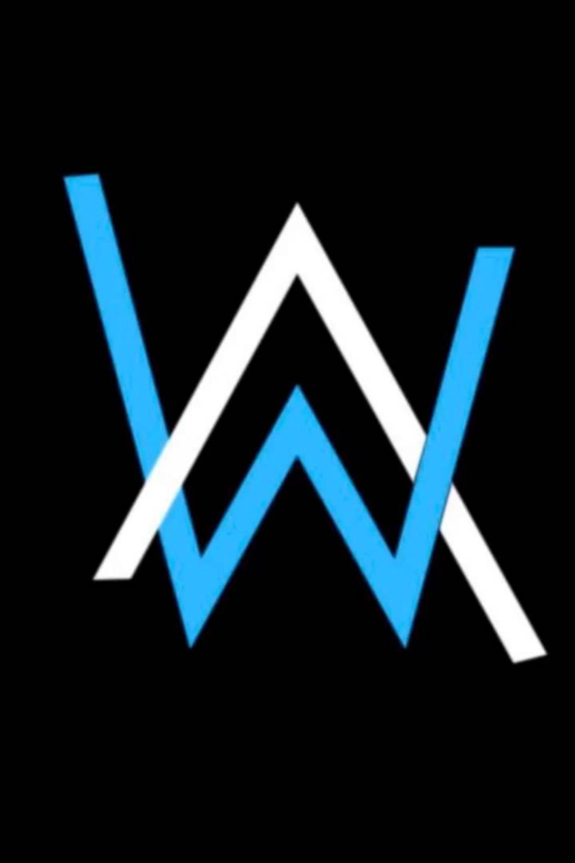 29 Alan Walker Wallpapers Alan Walker Walker Wallpaper Walker Logo