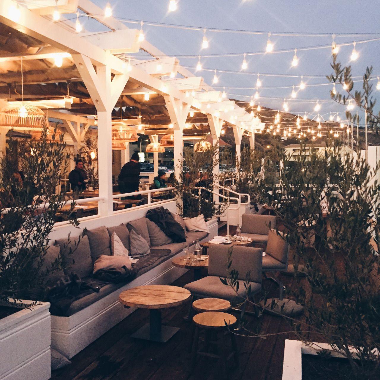 liveloveevintage Backyard RestaurantBackyard CafeOutdoor Restaurant DesignBohemian