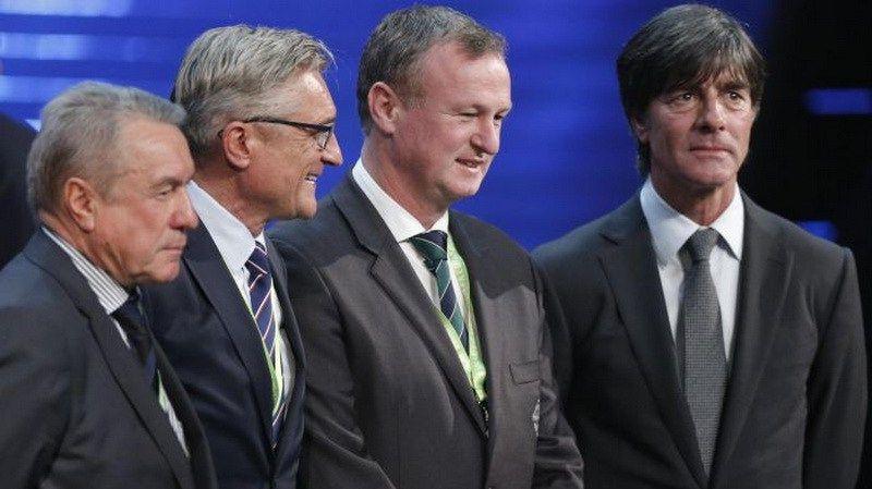 Campionatul European din 2016: Program Grupa C - Ponturi Bune