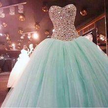 Sweet 16 Dresses Corset