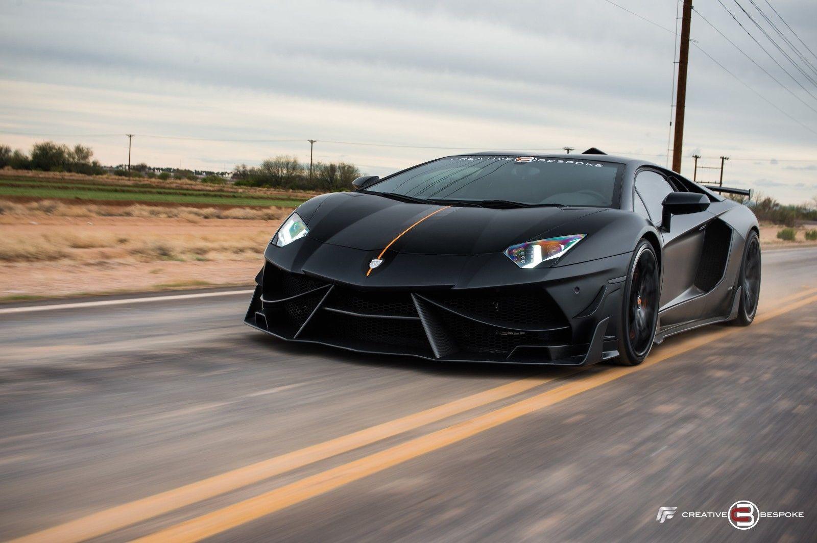 2014 Lamborghini Aventador LP700-4 Coupe 2-Door   Lamborghini ...