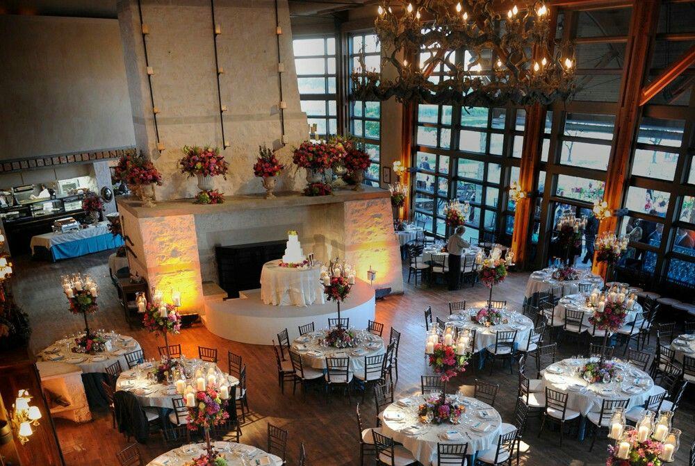 outdoor wedding venues dfw texas%0A Rough Creek Lodge  Glen Rose  TX