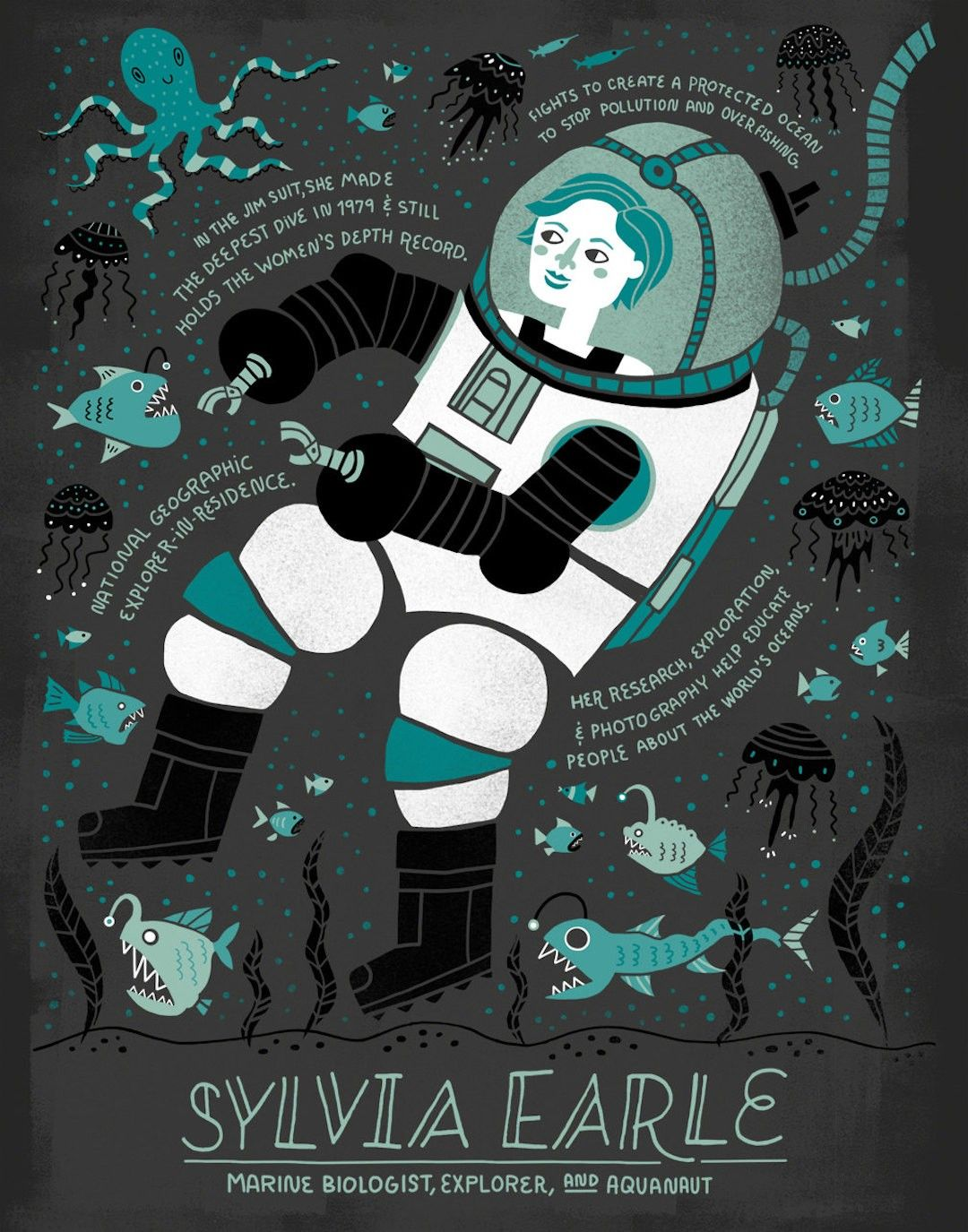 Pin by L.P. on Incredible Women Science art, Women in