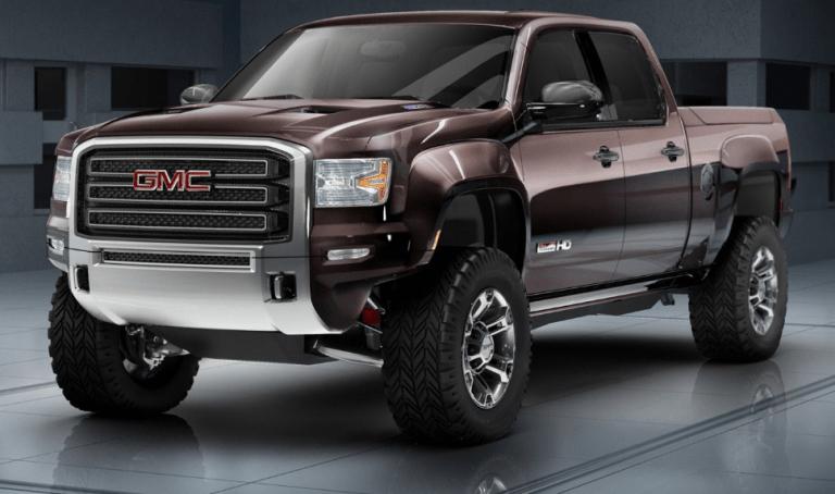 2020 Gmc Sierra Hd News Specs Release Date Price Gmc Trucks